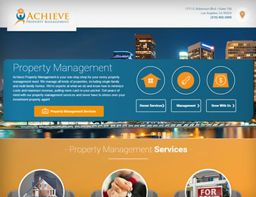 Achieve Property Management