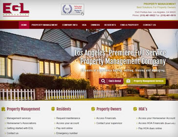 EGL Properties, Inc.