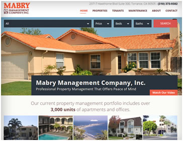 Mabry Management Company, Inc.