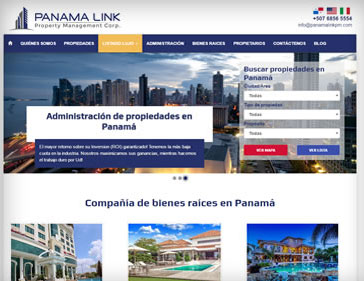 Panama Link Property Management